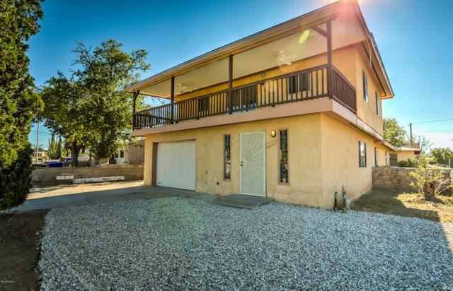 1506 Mulberry Avenue, Las Cruces, NM 88001 (MLS #1807745) :: Steinborn & Associates Real Estate