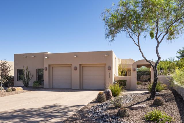 10210 Tuscany Drive, Las Cruces, NM 88007 (MLS #1807758) :: Steinborn & Associates Real Estate
