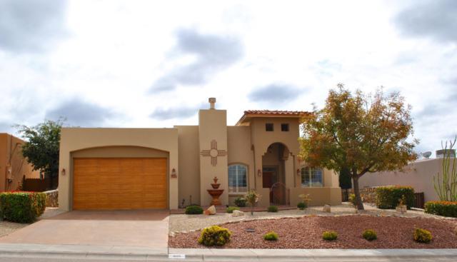 4116 Capistrano Avenue, Las Cruces, NM 88011 (MLS #1807803) :: Austin Tharp Team