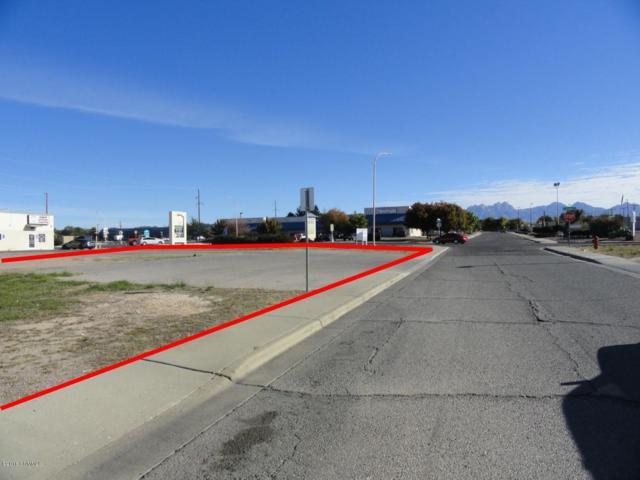 1395 E Bowman Avenue, Las Cruces, NM 88001 (MLS #1807854) :: Austin Tharp Team