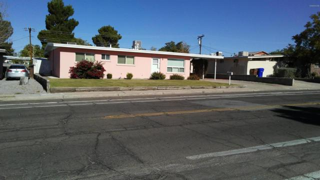 1725 E Madrid Avenue, Las Cruces, NM 88001 (MLS #1807951) :: Austin Tharp Team