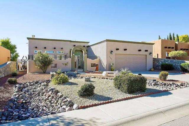 5641 Mira Montes, Las Cruces, NM 88007 (MLS #1807960) :: Austin Tharp Team