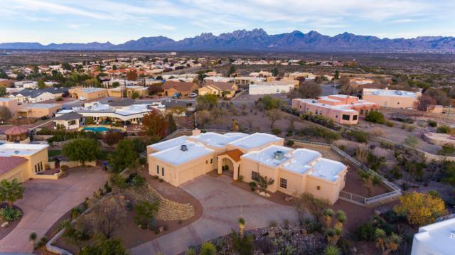 780 Loma Verde Lane, Las Cruces, NM 88011 (MLS #1807978) :: Austin Tharp Team