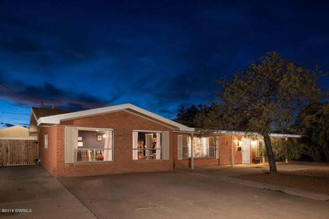 2135 Carlyle Drive, Las Cruces, NM 88005 (MLS #1808030) :: Steinborn & Associates Real Estate