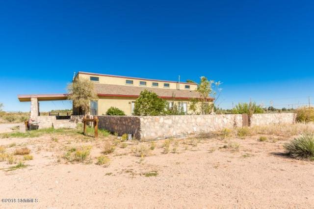 651 Tumbleweed Road, Chaparral, NM 88081 (MLS #1808057) :: Steinborn & Associates Real Estate