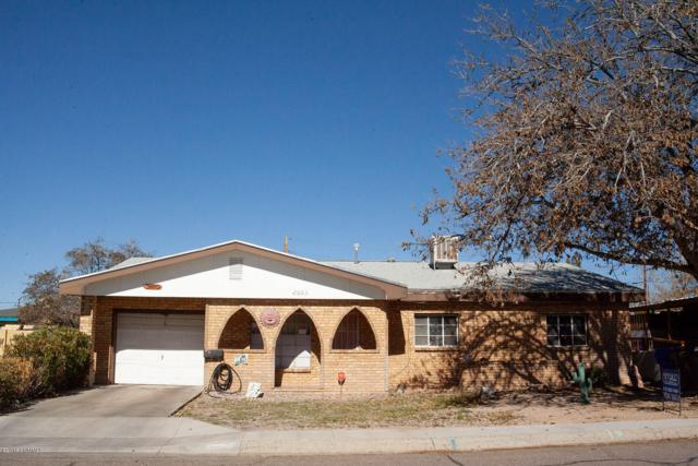 2005 Princess Jeanne Drive, Las Cruces, NM 88001 (MLS #1808127) :: Austin Tharp Team