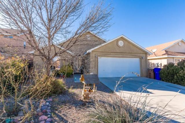 1389 Mogollon Road, Las Cruces, NM 88007 (MLS #1808149) :: Steinborn & Associates Real Estate