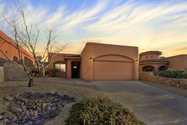 4130 Campana Court, Las Cruces, NM 88011 (MLS #1808171) :: Steinborn & Associates Real Estate