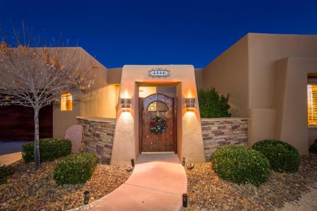 5140 San Carlos Court, Las Cruces, NM 88011 (MLS #1808264) :: Steinborn & Associates Real Estate