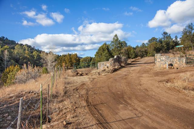 0 Simmens Ranch, SILVER CITY, NM 88061 (MLS #1808284) :: Steinborn & Associates Real Estate