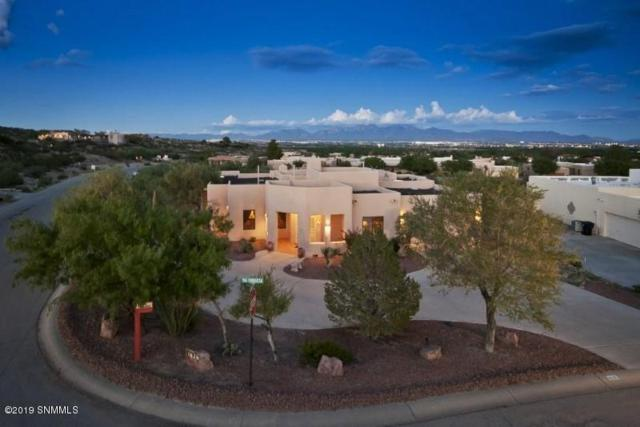 1626 Via Turquesa, Las Cruces, NM 88007 (MLS #1808361) :: Arising Group Real Estate Associates