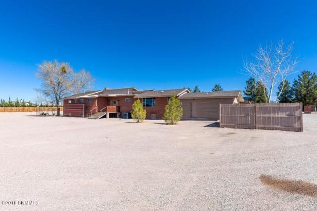 5638 Lassiter Road, Las Cruces, NM 88001 (MLS #1808369) :: Steinborn & Associates Real Estate