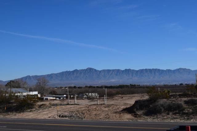 0000000 Mcnutt, Anthony, NM 88021 (MLS #1900106) :: Better Homes and Gardens Real Estate - Steinborn & Associates
