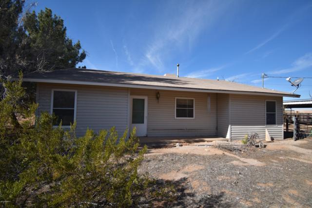 4740 Nopalito Road, Las Cruces, NM 88011 (MLS #1900110) :: Austin Tharp Team