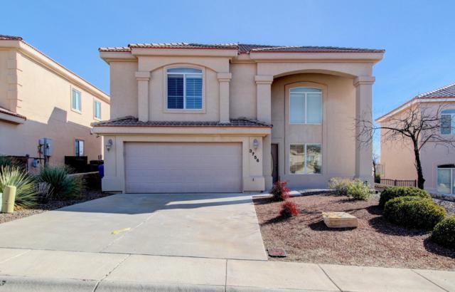 3756 Piedras Negras Drive, Las Cruces, NM 88012 (MLS #1900149) :: Austin Tharp Team