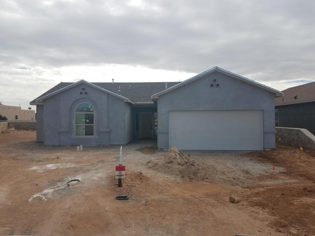 6534 Teal Drake Court, Las Cruces, NM 88012 (MLS #1900168) :: Steinborn & Associates Real Estate