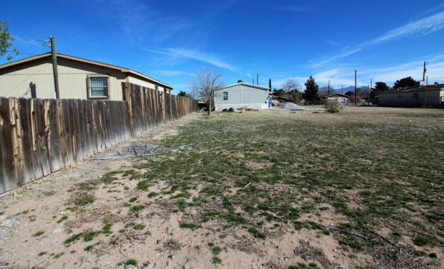 1540 N Tornillo St.  Lot #1, Las Cruces, NM 88001 (MLS #1900177) :: Steinborn & Associates Real Estate