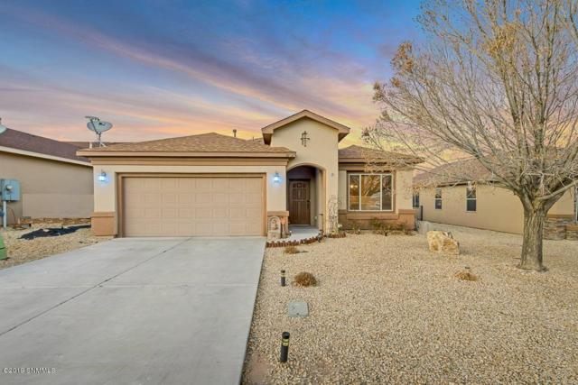 3719 Vista Belleza Avenue, Las Cruces, NM 88012 (MLS #1900198) :: Steinborn & Associates Real Estate