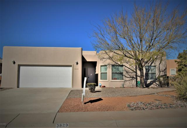 3829 Jack Nicklaus Drive, Las Cruces, NM 88011 (MLS #1900269) :: Steinborn & Associates Real Estate