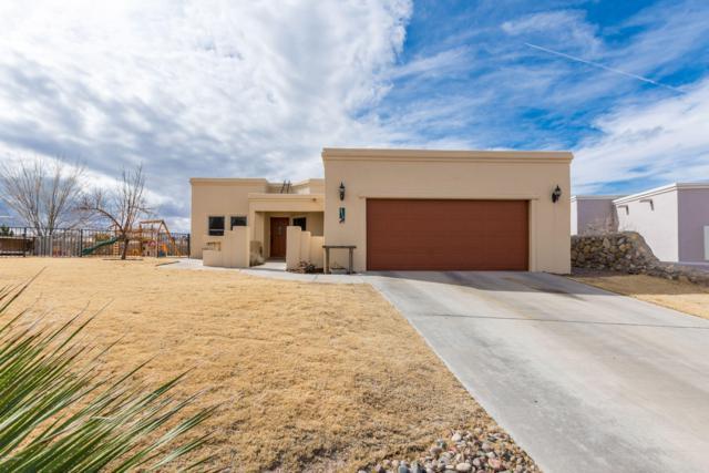2512 Scenic Crest Loop, Las Cruces, NM 88011 (MLS #1900339) :: Steinborn & Associates Real Estate