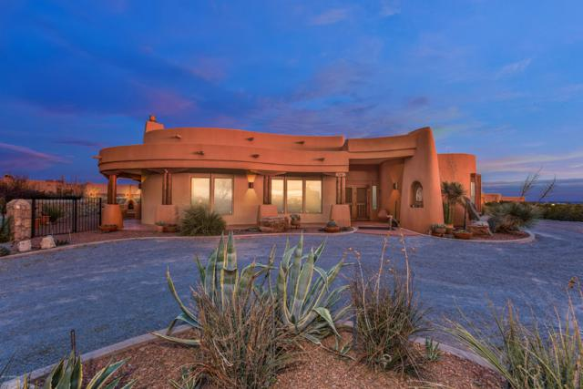 5260 Angel Fire Place, Las Cruces, NM 88011 (MLS #1900367) :: Steinborn & Associates Real Estate