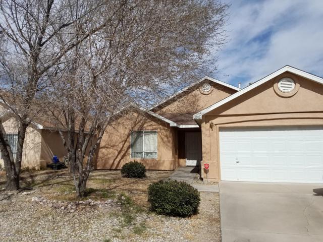 2956 Onate Road, Las Cruces, NM 88007 (MLS #1900379) :: Steinborn & Associates Real Estate
