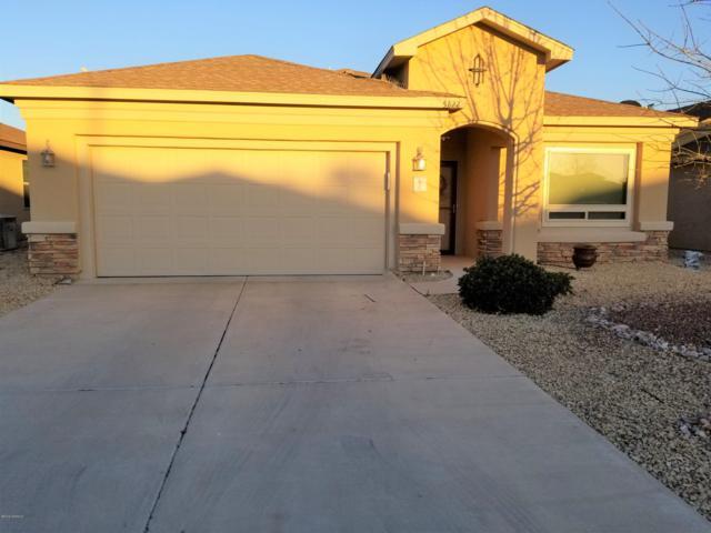 5822 Coyote Flats Street, Las Cruces, NM 88012 (MLS #1900417) :: Steinborn & Associates Real Estate