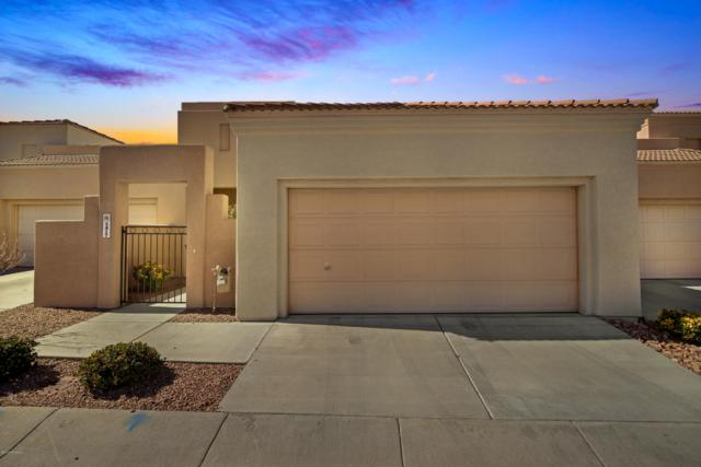 2417 Cortina Manor, Las Cruces, NM 88011 (MLS #1900445) :: Steinborn & Associates Real Estate