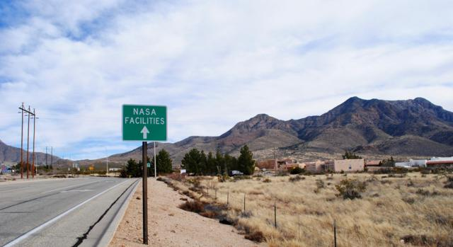 5200 Baylor Canyon Road, Las Cruces, NM 88011 (MLS #1900446) :: Steinborn & Associates Real Estate