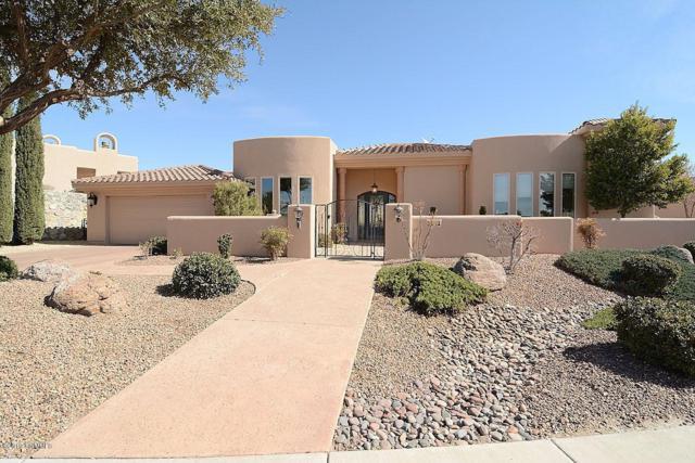 2034 Sedona Hills Parkway, Las Cruces, NM 88011 (MLS #1900589) :: Arising Group Real Estate Associates
