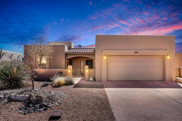 4536 Miramar Arc, Las Cruces, NM 88011 (MLS #1900591) :: Arising Group Real Estate Associates