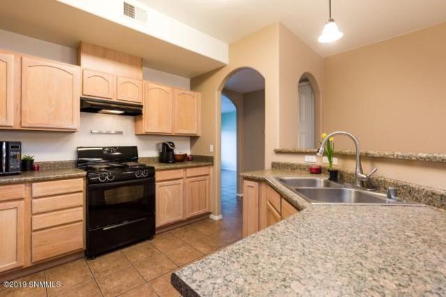 2869 Ancho Avenue, Las Cruces, NM 88007 (MLS #1900632) :: Steinborn & Associates Real Estate