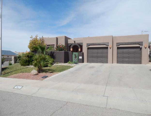 4098 Inca Avenue, Las Cruces, NM 88005 (MLS #1900672) :: Steinborn & Associates Real Estate