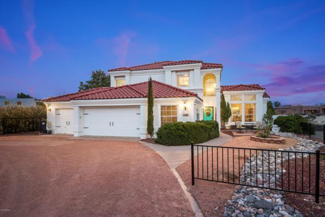 1396 Via Norte, Las Cruces, NM 88007 (MLS #1900720) :: Arising Group Real Estate Associates