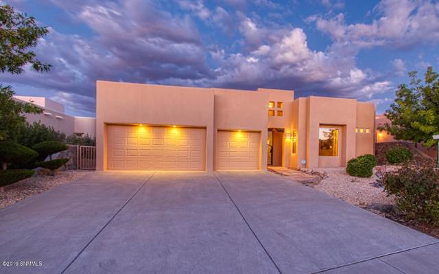 1940 Palm Canyon Drive, Las Cruces, NM 88011 (MLS #1900814) :: Steinborn & Associates Real Estate