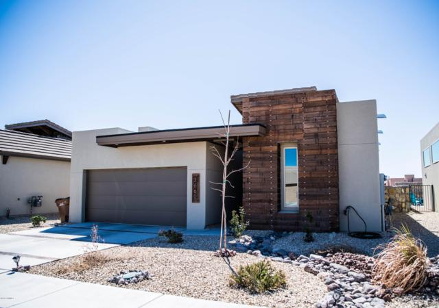 3660 Santa Adriana Avenue, Las Cruces, NM 88012 (MLS #1900831) :: Arising Group Real Estate Associates