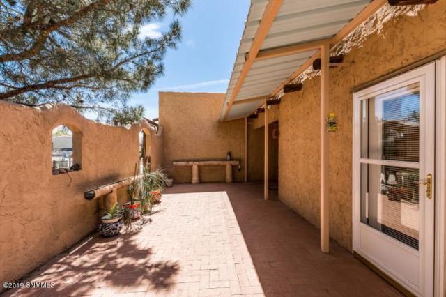 10605 Mule Creek Drive, Las Cruces, NM 88007 (MLS #1900884) :: Steinborn & Associates Real Estate