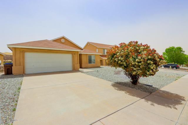 1234 Lea Ranch Drive, Las Cruces, NM 88012 (MLS #1900896) :: Steinborn & Associates Real Estate