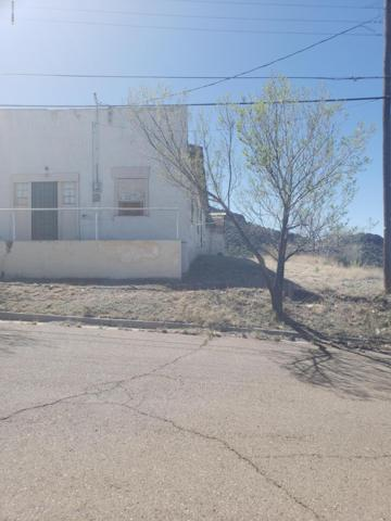 TBD Blackhawk Street, Bayard, NM 88023 (MLS #1901022) :: Steinborn & Associates Real Estate