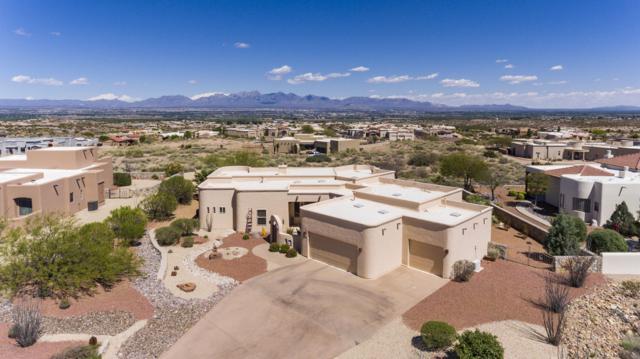 8069 Constitution Road, Las Cruces, NM 88007 (MLS #1901122) :: Steinborn & Associates Real Estate