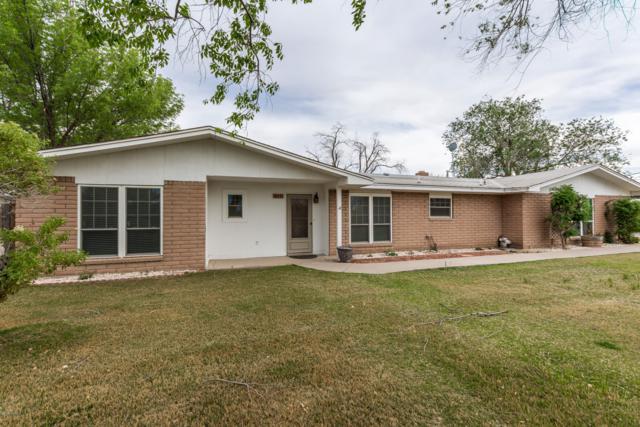 611 Dalrymple Road, Las Cruces, NM 88007 (MLS #1901166) :: Steinborn & Associates Real Estate