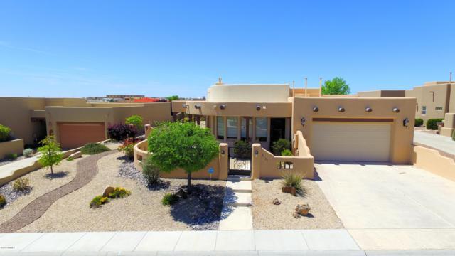 5183 Picuris Court, Las Cruces, NM 88011 (MLS #1901185) :: Steinborn & Associates Real Estate