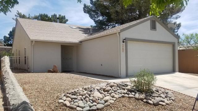 2164 Dorado Drive, Las Cruces, NM 88011 (MLS #1901230) :: Arising Group Real Estate Associates