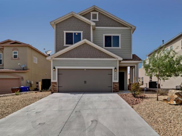 4665 Rimrock Drive, Las Cruces, NM 88012 (MLS #1901232) :: Steinborn & Associates Real Estate