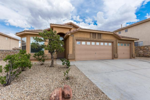 2468 Silver Sage Drive, Las Cruces, NM 88011 (MLS #1901281) :: Steinborn & Associates Real Estate