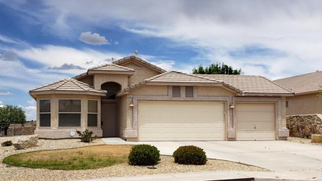 2562 Tuscan Hills Lane, Las Cruces, NM 88011 (MLS #1901295) :: Steinborn & Associates Real Estate