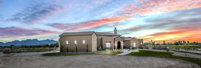 4265 Dulcinea Drive, Las Cruces, NM 88005 (MLS #1901309) :: Steinborn & Associates Real Estate