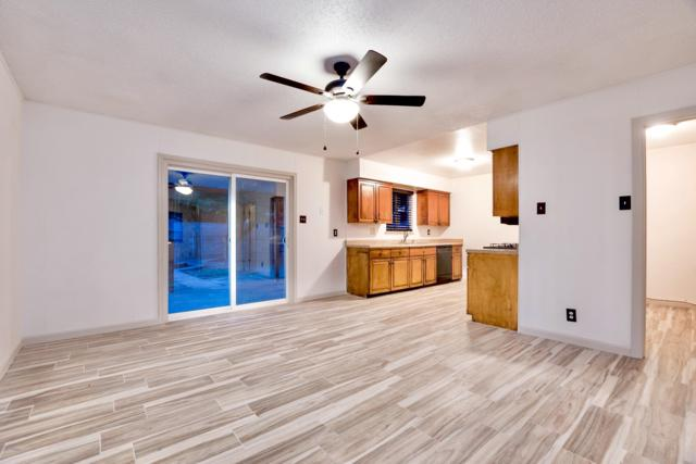 2015 Austin Drive, Las Cruces, NM 88001 (MLS #1901330) :: Steinborn & Associates Real Estate