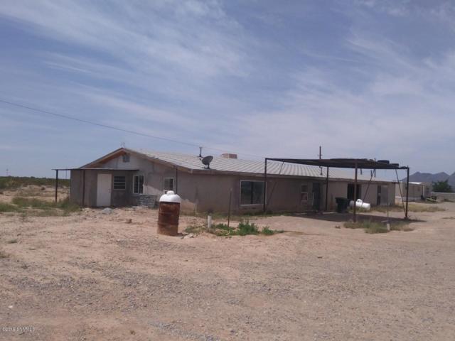 11200 Holman Road #2, Las Cruces, NM 88012 (MLS #1901388) :: Steinborn & Associates Real Estate