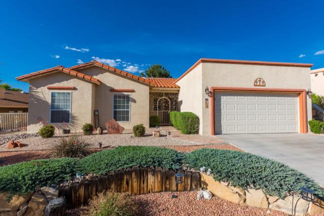 4425 Los Arboles Drive, Las Cruces, NM 88011 (MLS #1901408) :: Steinborn & Associates Real Estate